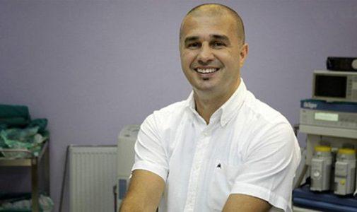 Predsjednik udruženja – Prof.dr.sci Reuf Karabeg