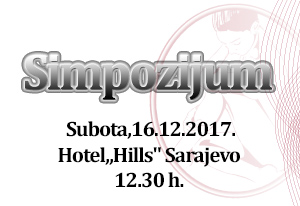 SIMPOZIJ UPREH/UPREK BiH