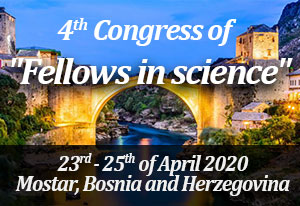 "4th Congress of ""Fellows in science"""